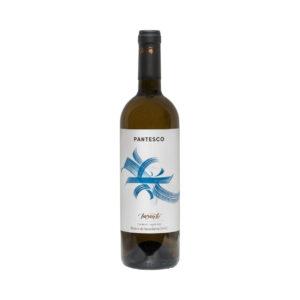 Pantelleria white wine