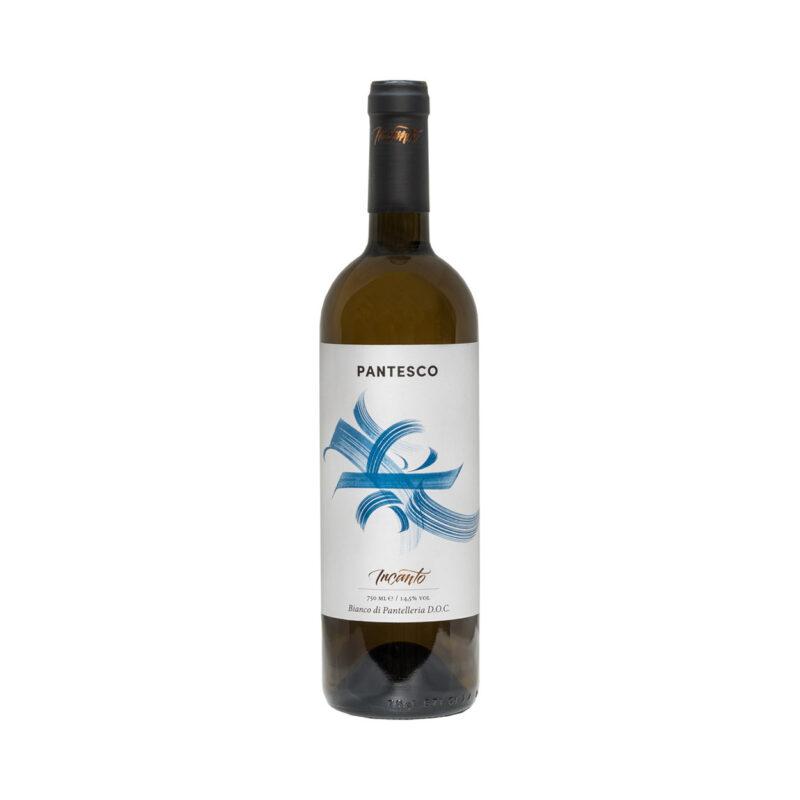 Vino bianco di Pantelleria