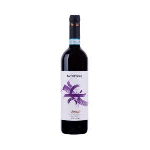 Valpolicella Superiore vino rosso