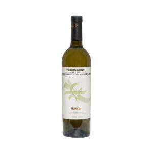 Verdicchio white wine